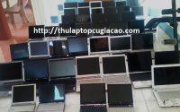thu mua laptop cũ Quận Gò Vấp