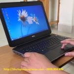 kiem tra laptop dell latitude