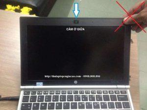 tác hại khi sử dụng laptop sai cách