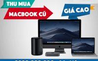 Thu mua macbook Quận 12